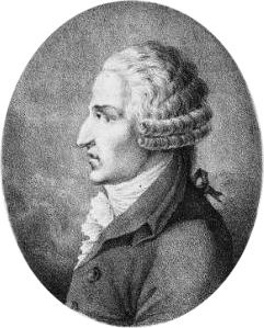 Depiction of Pasquale Anfossi