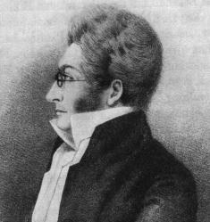 Peter Wilhelm Lund Danish scientist