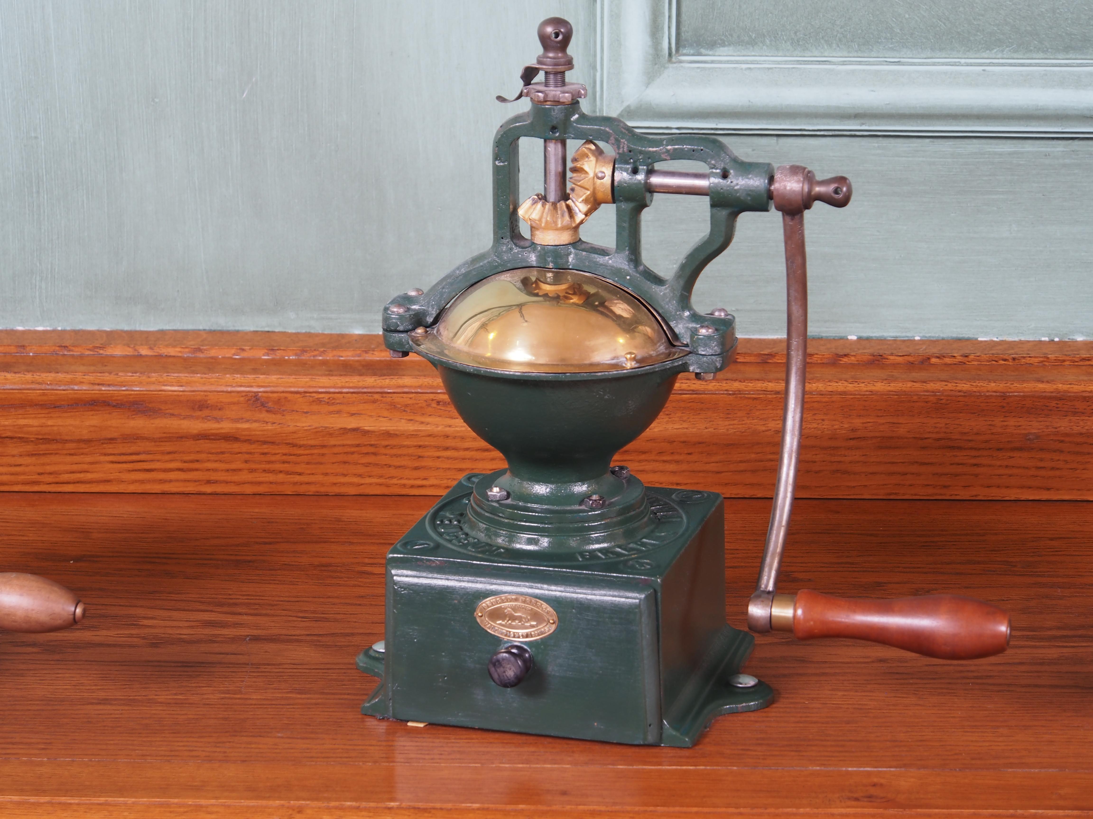moulin café pour expresso