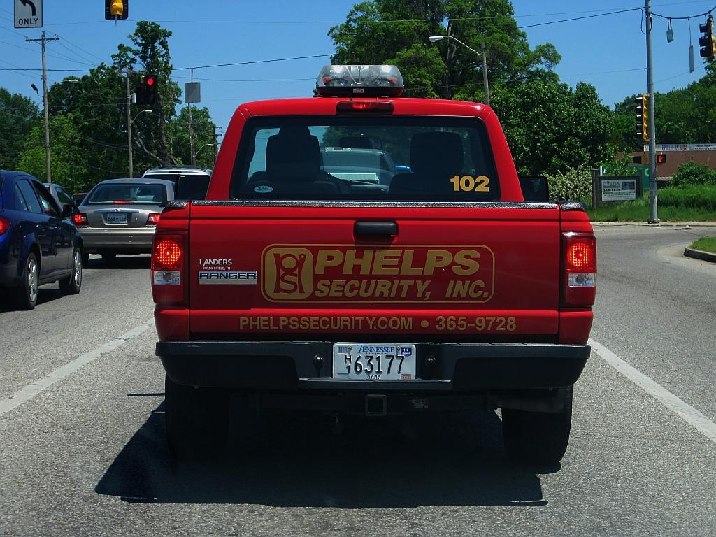 File:Phelps Security pickup truck Memphis TN 2013-05-12 027.jpg ...