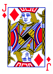 Jack Of Hearts Meaning