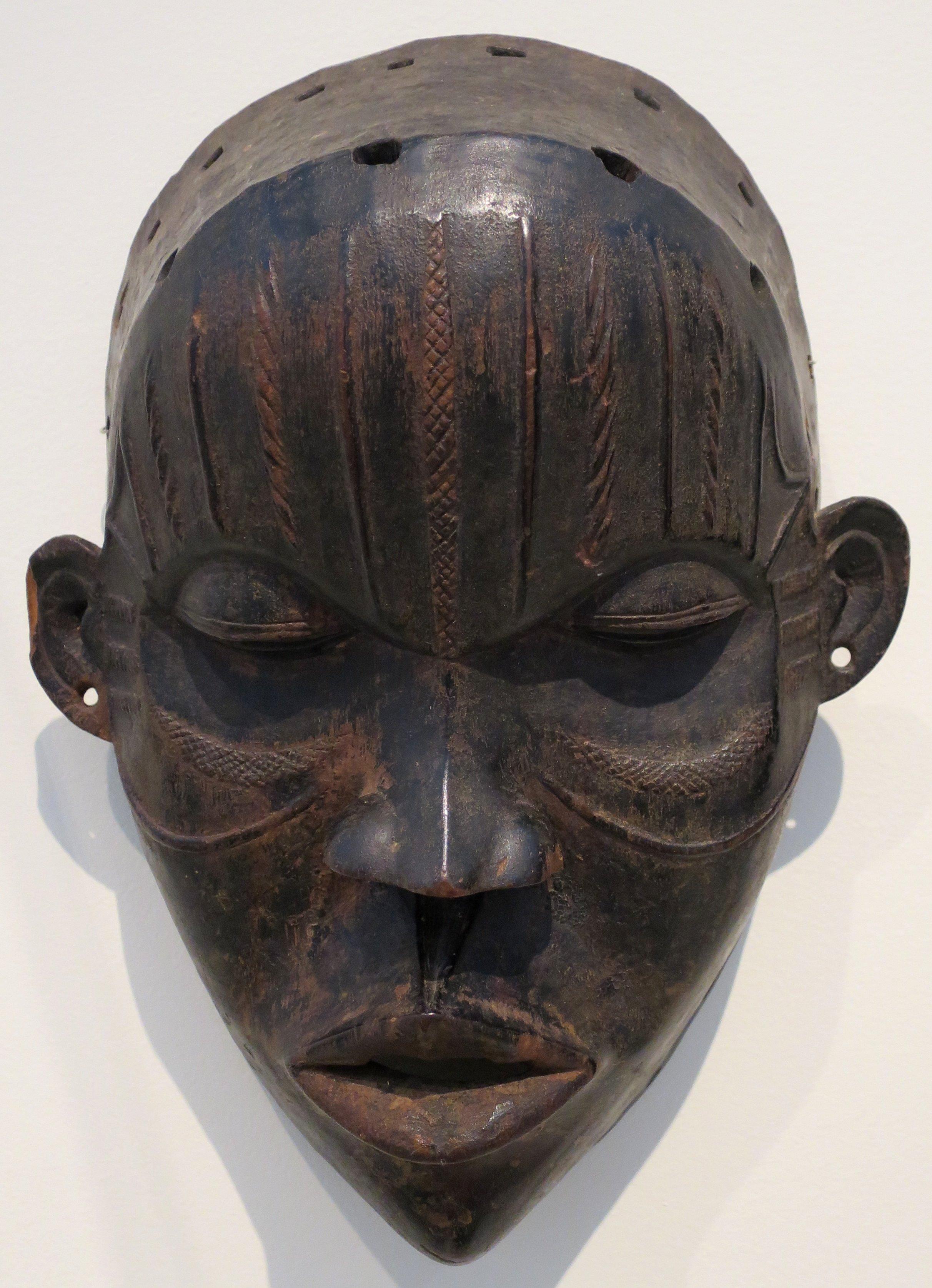 File Poro Society Mask Dan People Honolulu Museum Of Art