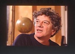 René-Louis Baron Composer and song writer