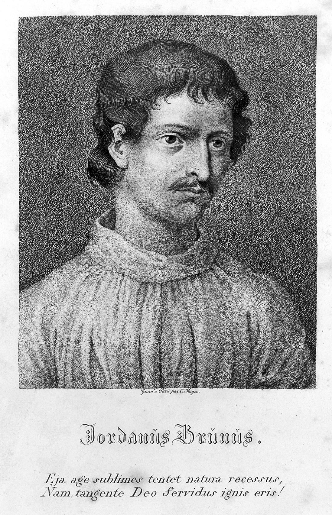 Xhordano Bruno
