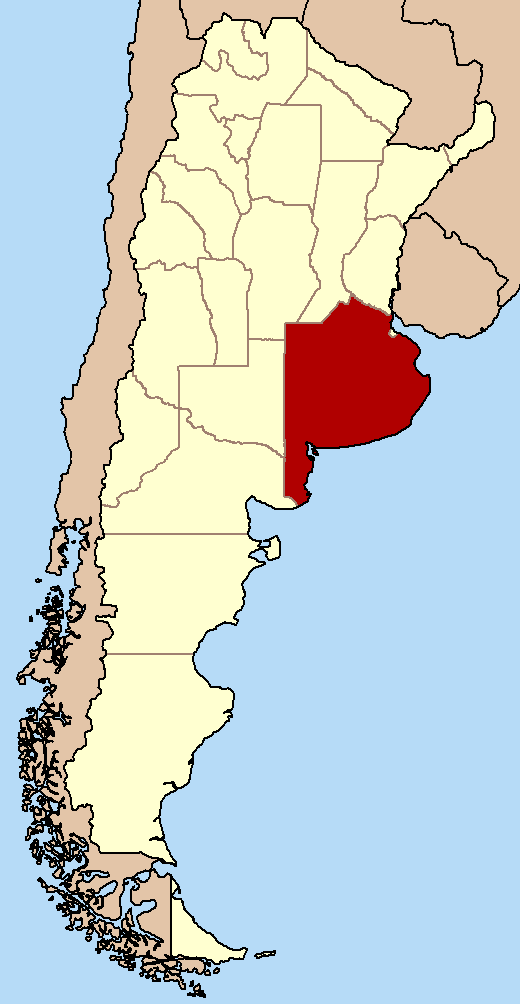 FileProvincia De Buenos Aires Argentinapng Wikimedia Commons - Argentina map buenos aires