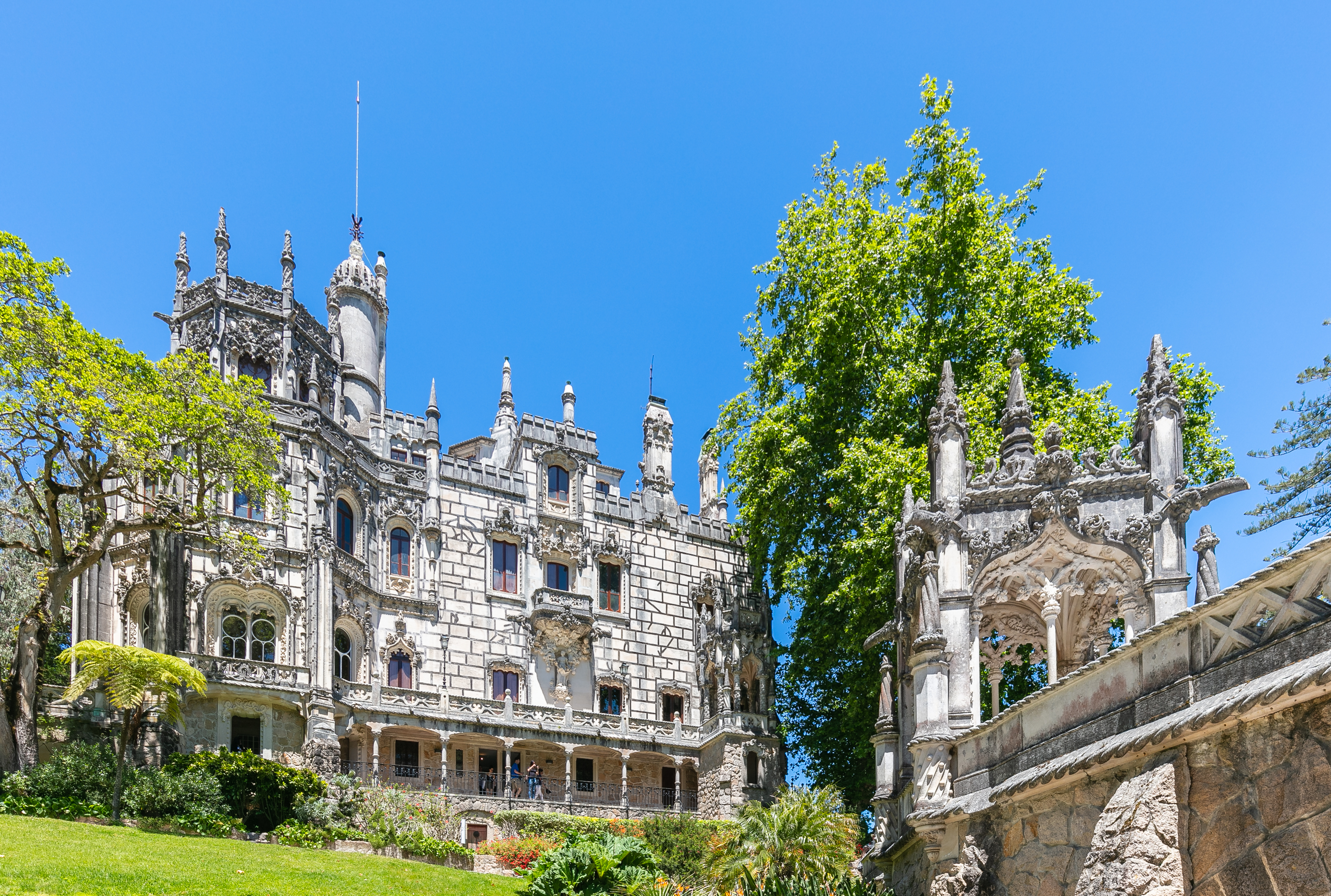 Ficheiro:Quinta Da Regaleira, Sintra, Portugal, 2019-05-25