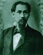 Ramírez, Ignacio (1818-1879)