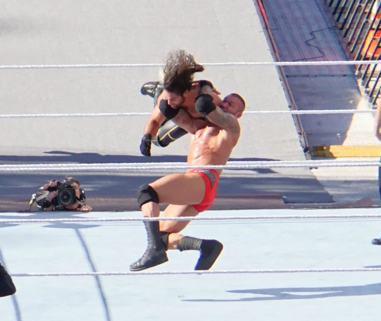 file randy orton rko wrestlemania 31 jpg wikimedia commons