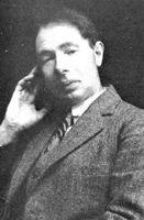 Rikard Long Danish author