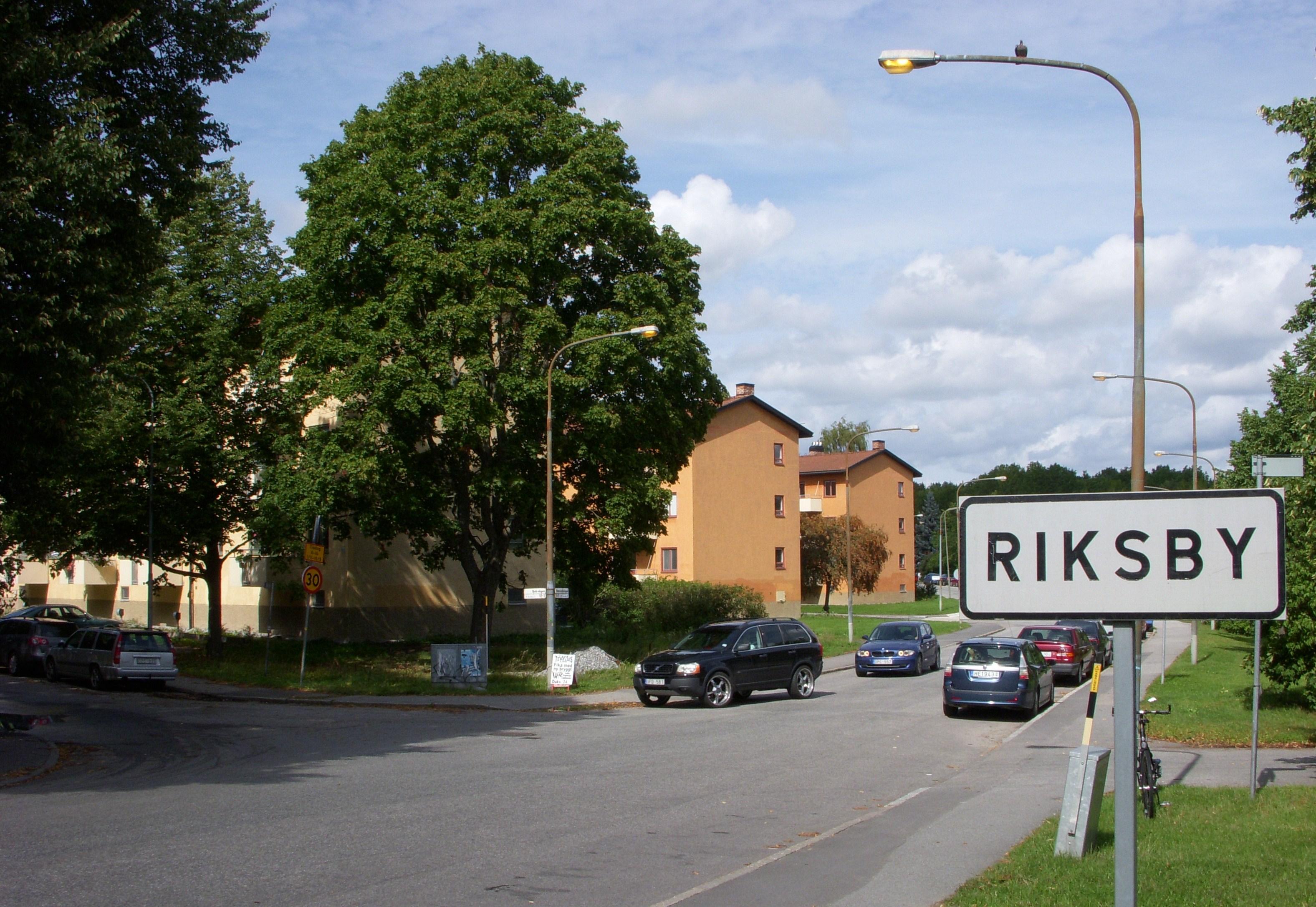 riksby