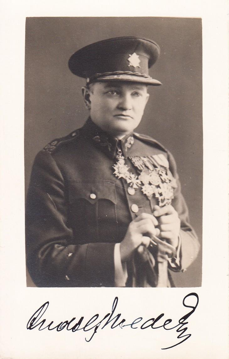 Rudolf Medek