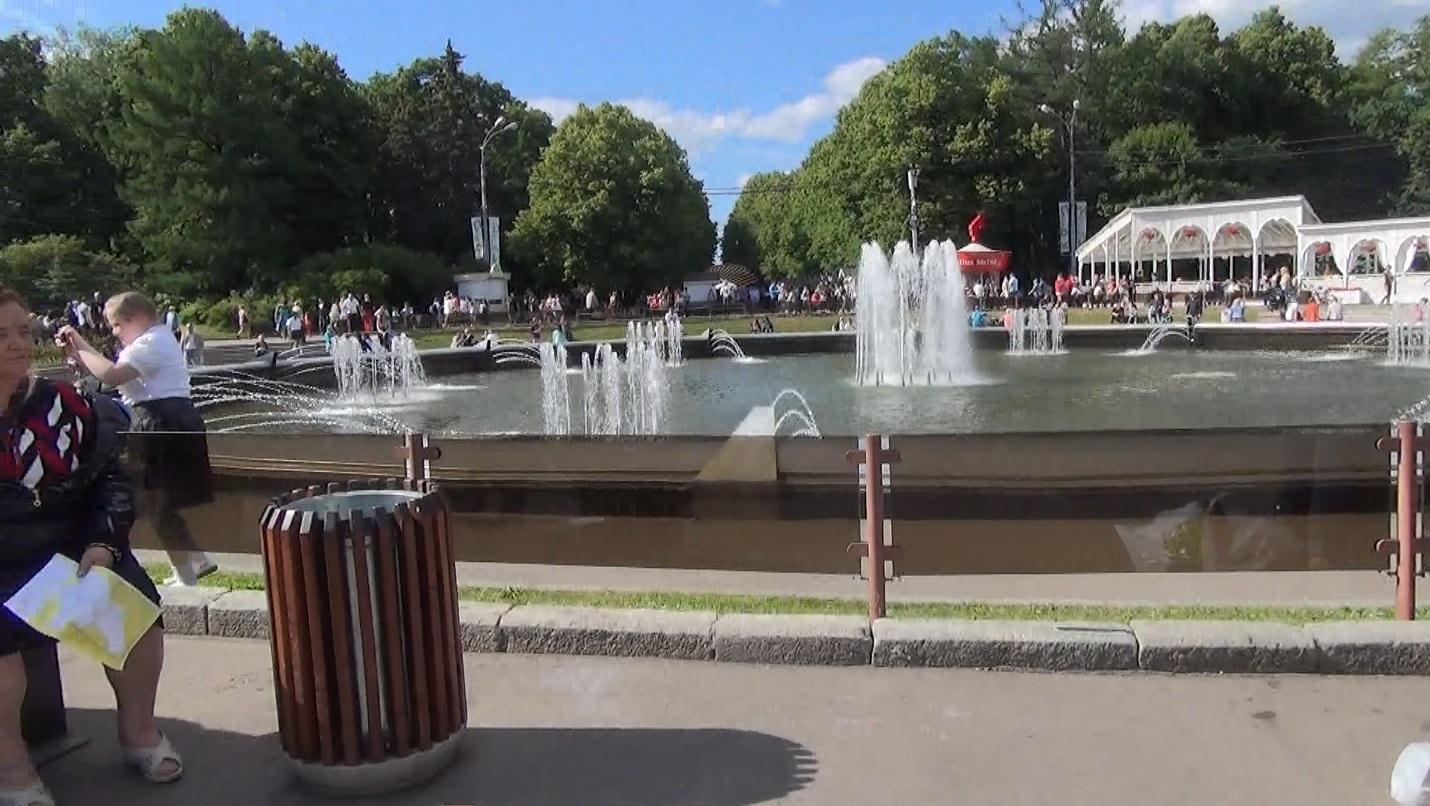 Сокольники (парк) — Википедия 24d3b597663