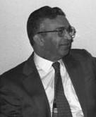 Sadun Hammadi Iraqi politician