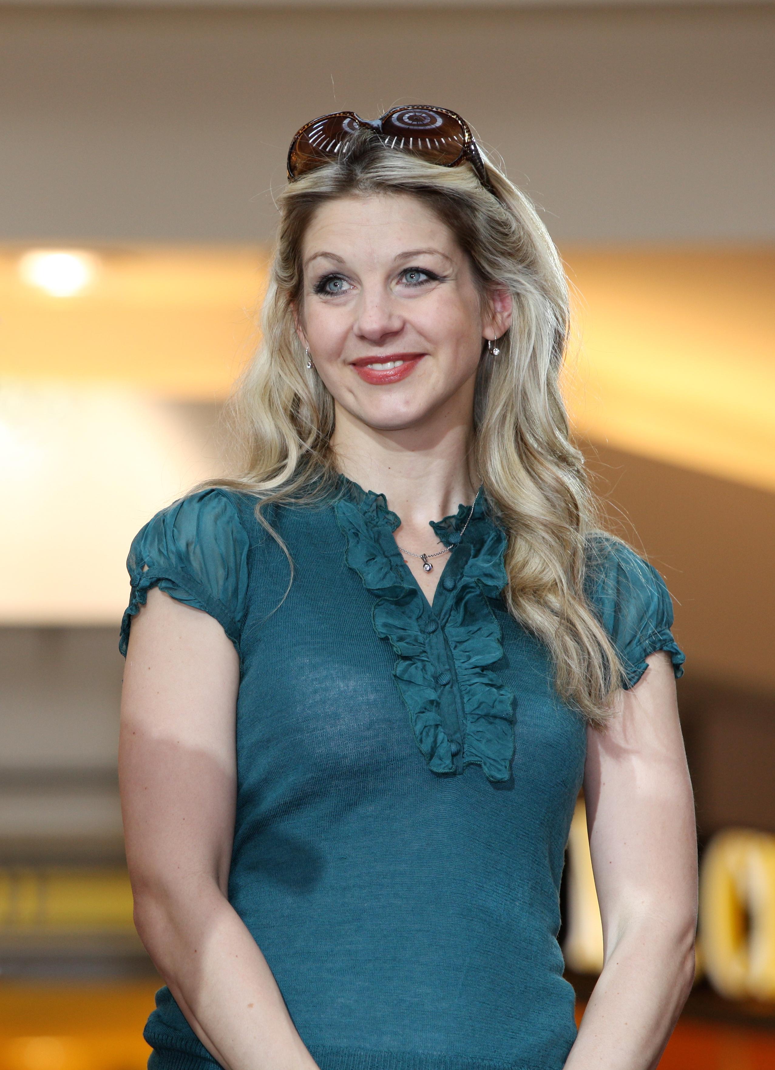 Sabina Laurinova