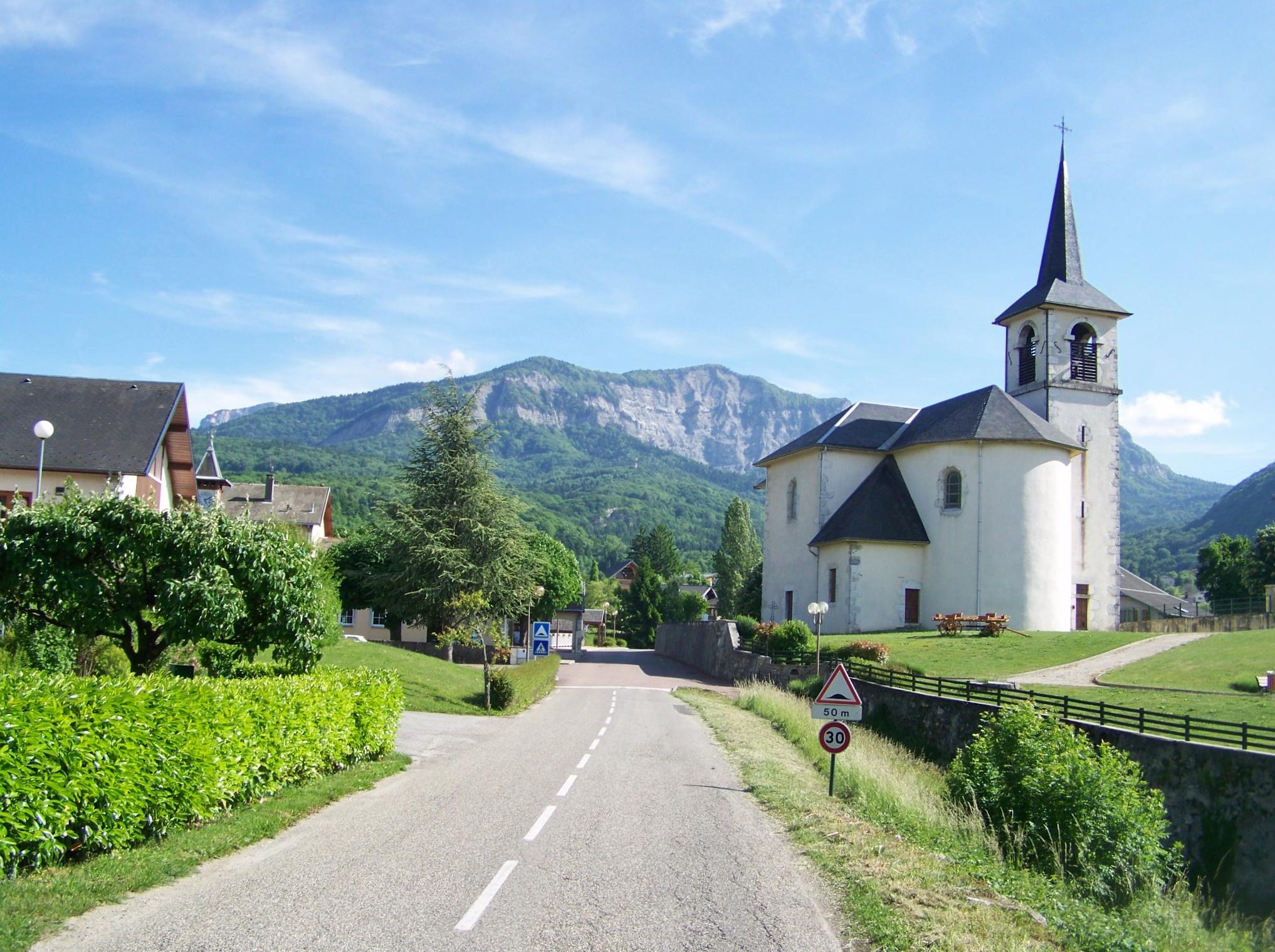 Saint-Cassin