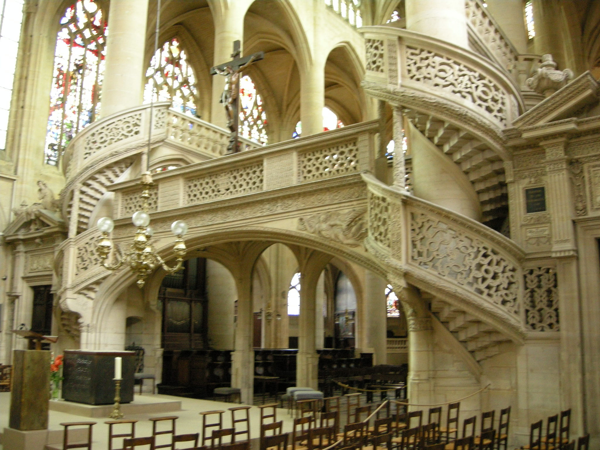Description Auxerre - Cathedrale Saint-Etienne - 04.jpg