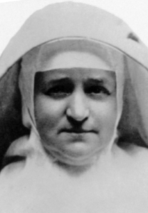 Carmen Salles y Barangueras Spanish Saint, foundress of the Conceptionists Missionaries of the Immaculate Conception of Mary