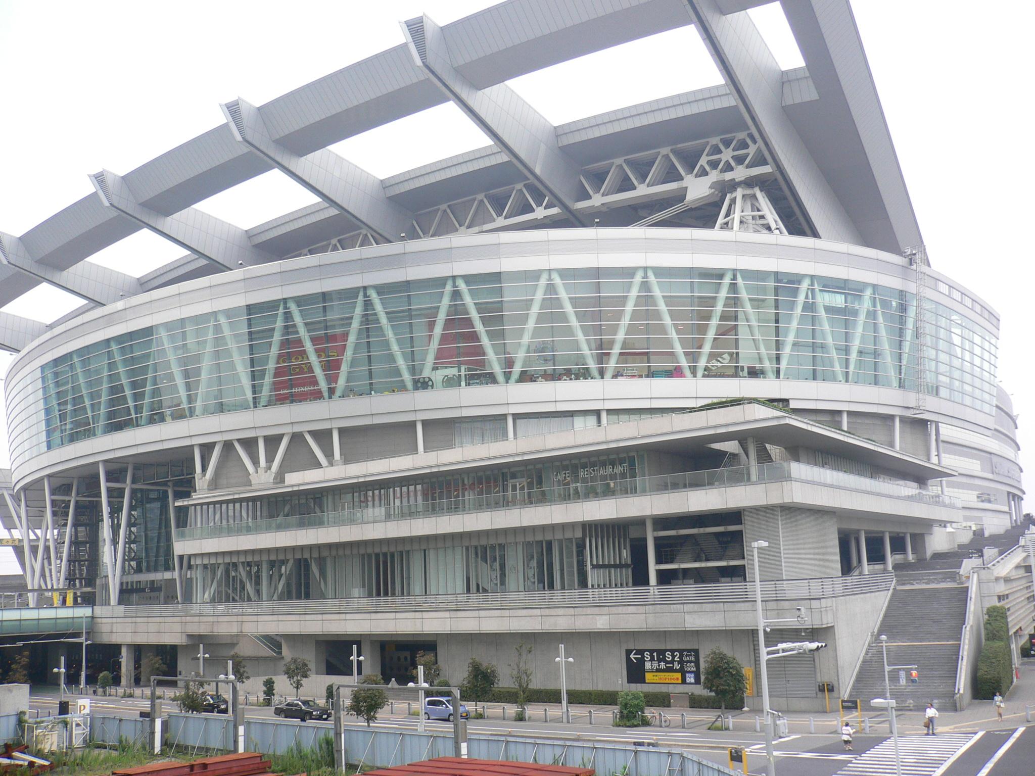 Saitama Super Arena 2005 9 11 1 アフィロック2015にヘブラカエラも参戦します。場所・日程・時間・申込みはコチラ