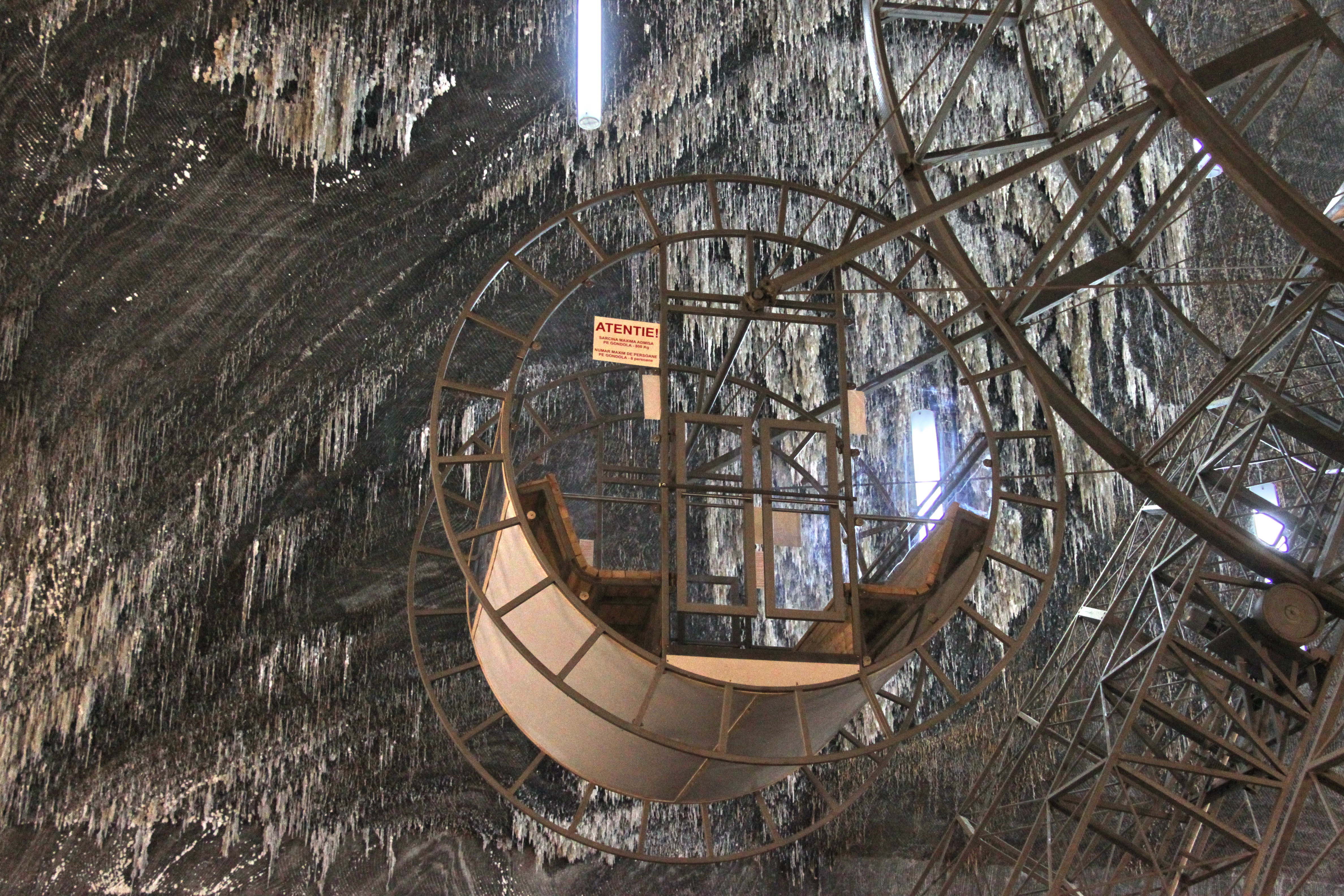 Some Of The Coolest Places To Visit Are Under Ground