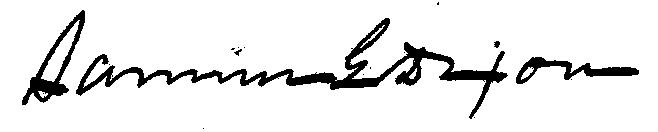File:Samuel Gibson Dixon signature.png