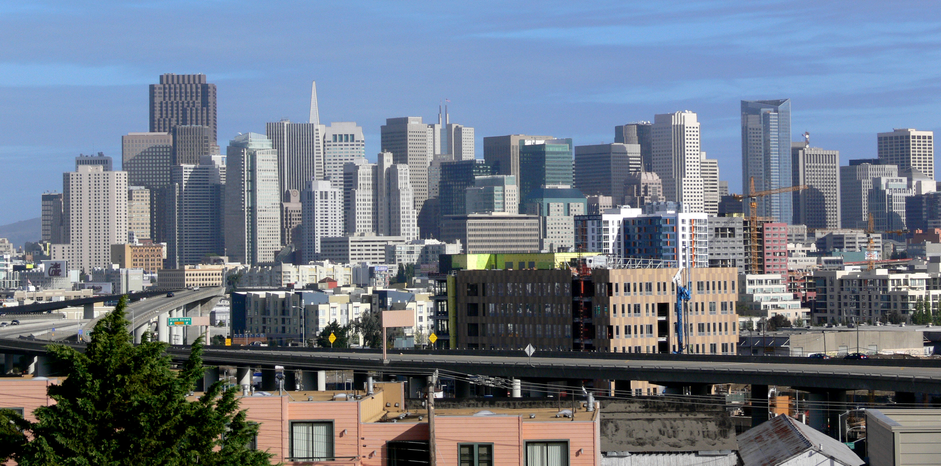 File:San Francisco skyline from Potrero Hill.jpg ...
