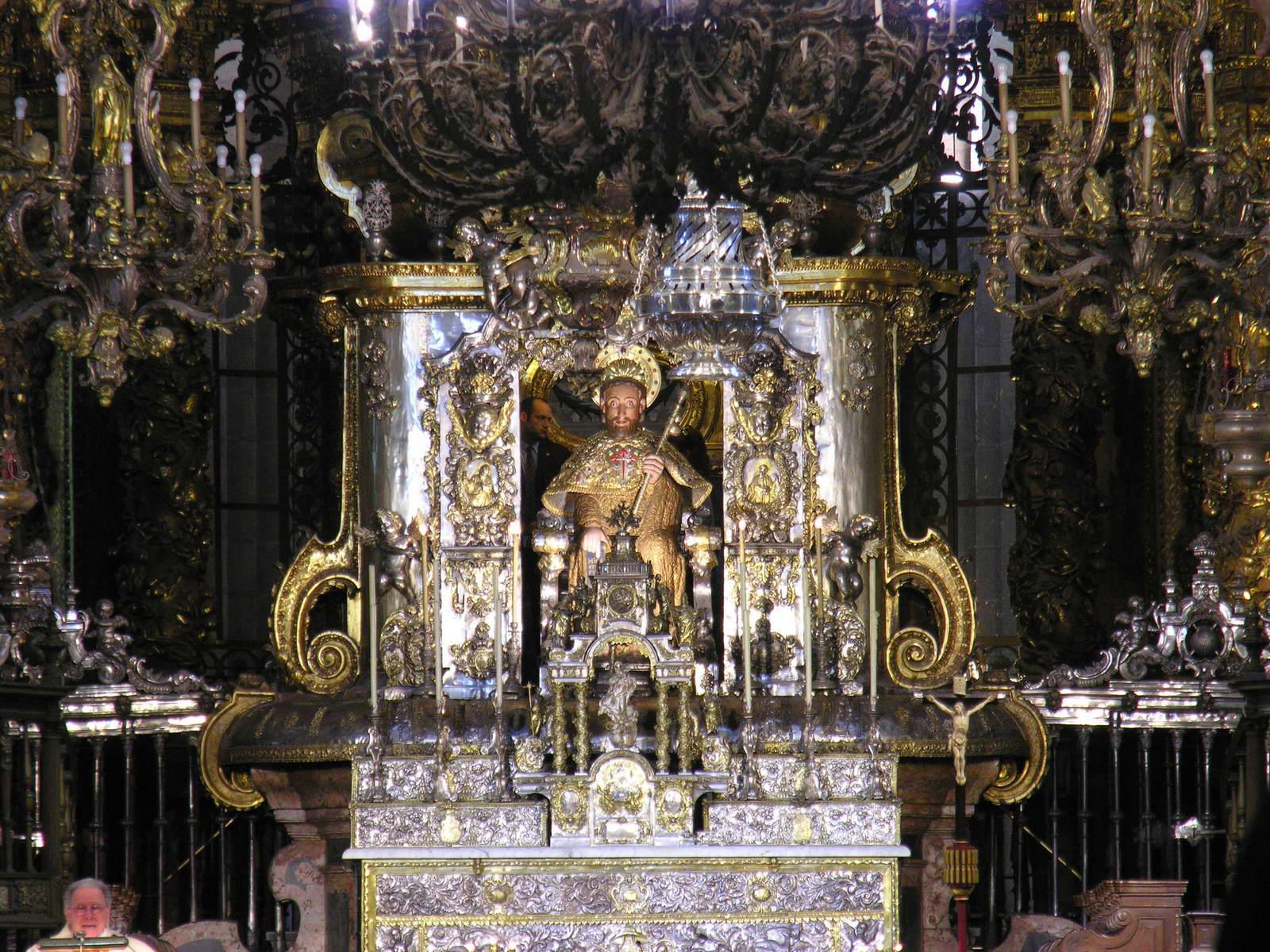 Altar Maior