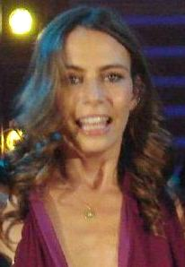 Sasha Sokol Mexican singer