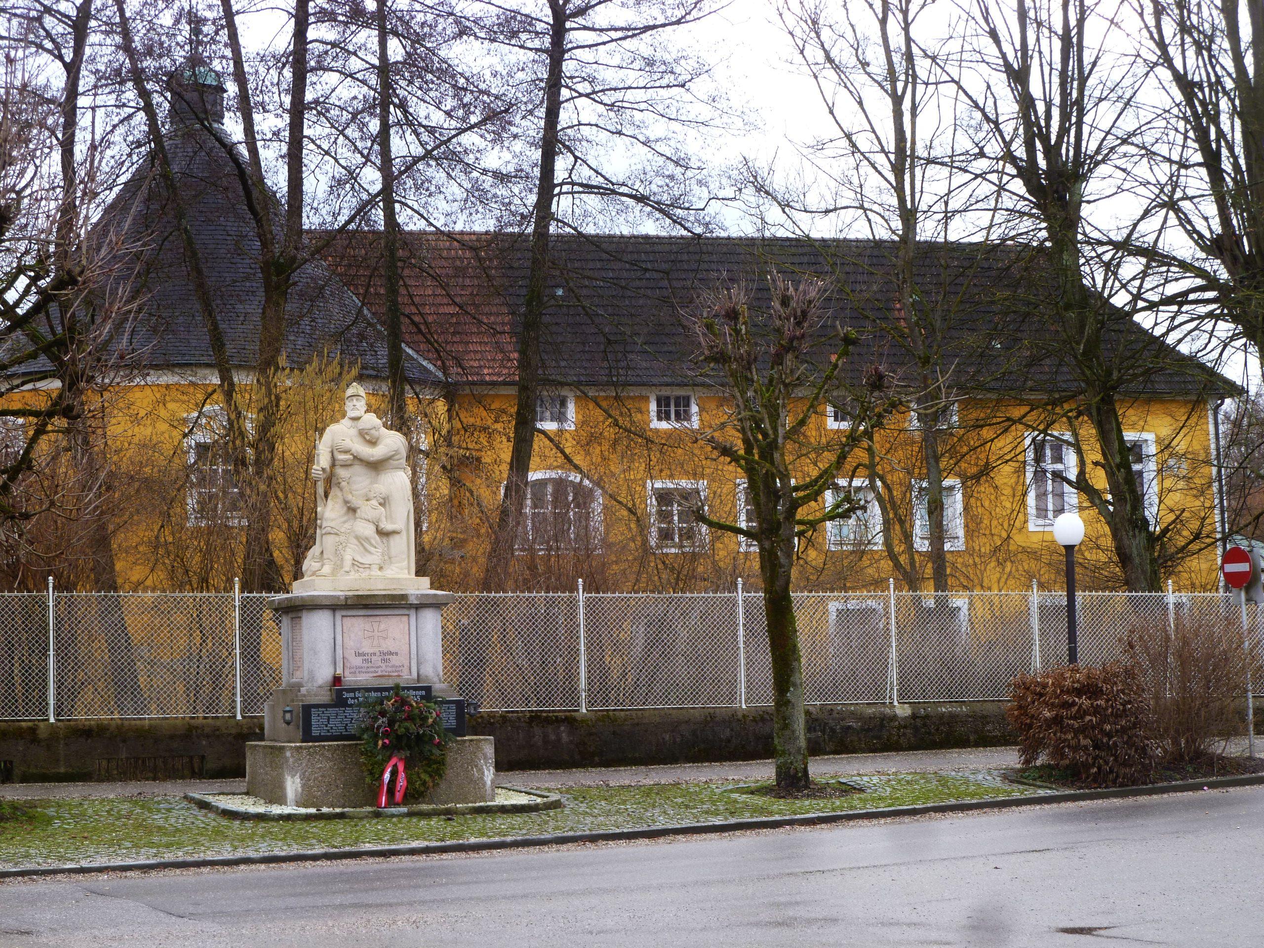 Raiffeisenbank Region Grieskirchen - Gallspach - RiS