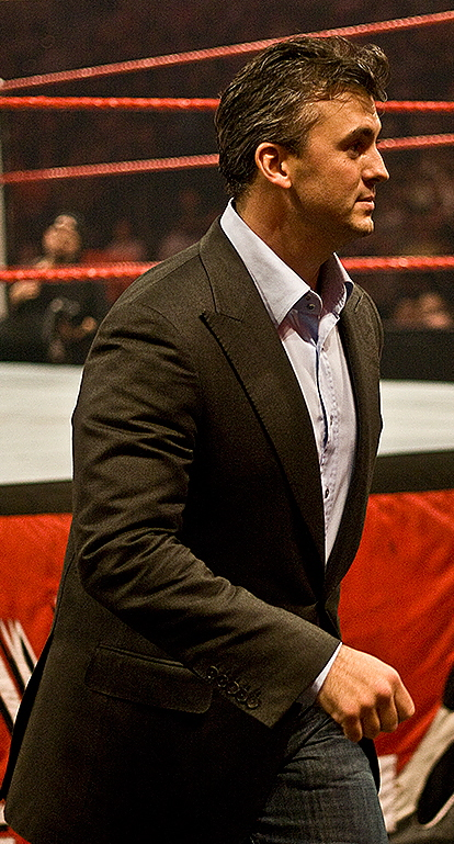Shane McMahon - Wikipedia, the free encyclopedia  Shane McMahon -...
