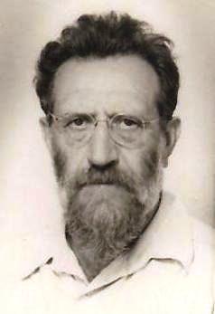 Shmuel Stoller