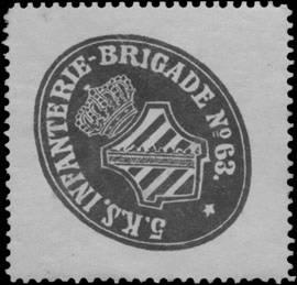 File:Siegelmarke 5. K.S. Infanterie-Brigade No. 63 W0353114.jpg