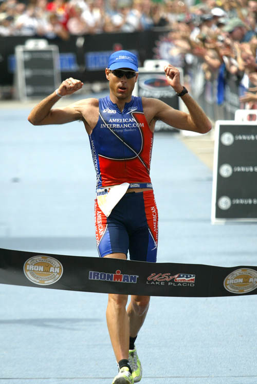 Image result for olympic triathlon record