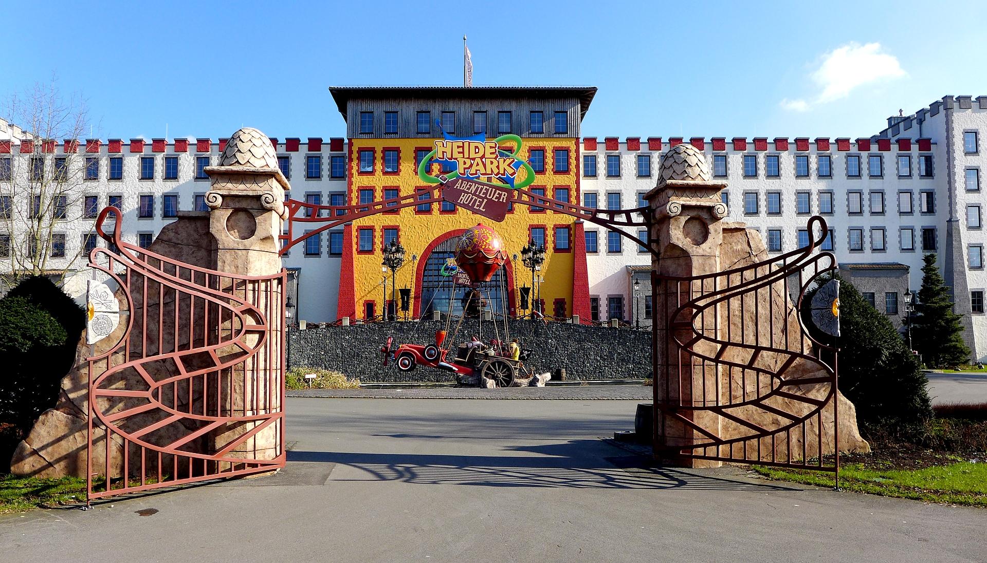 Hotel Park Soltau Soltau