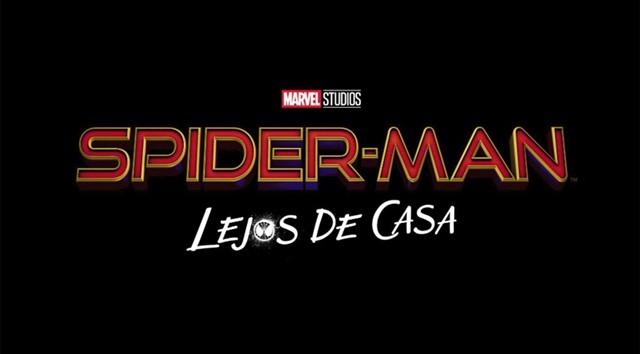 Spider Man Lejos De Casa Wikipedia La Enciclopedia Libre