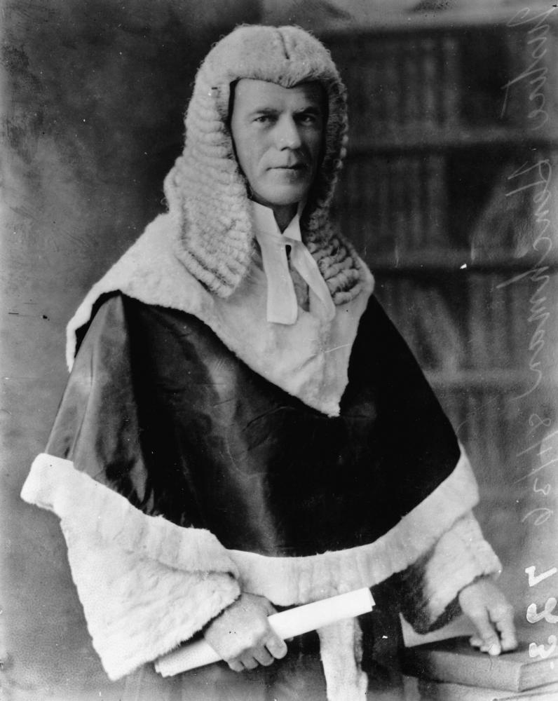 File:StateLibQld 2 104176 Crown solicitor, Hubert James ...