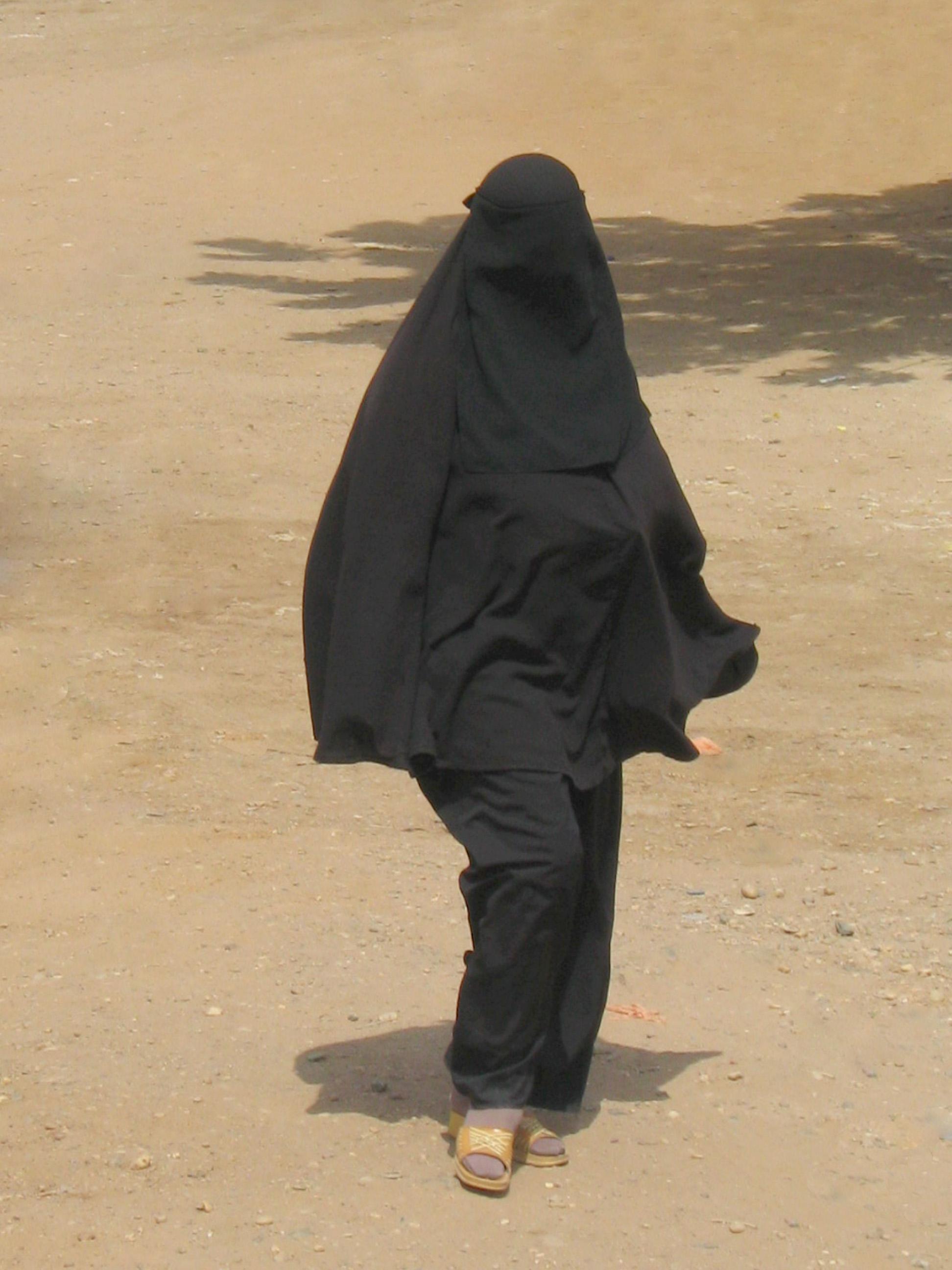 niqab – wikipedia