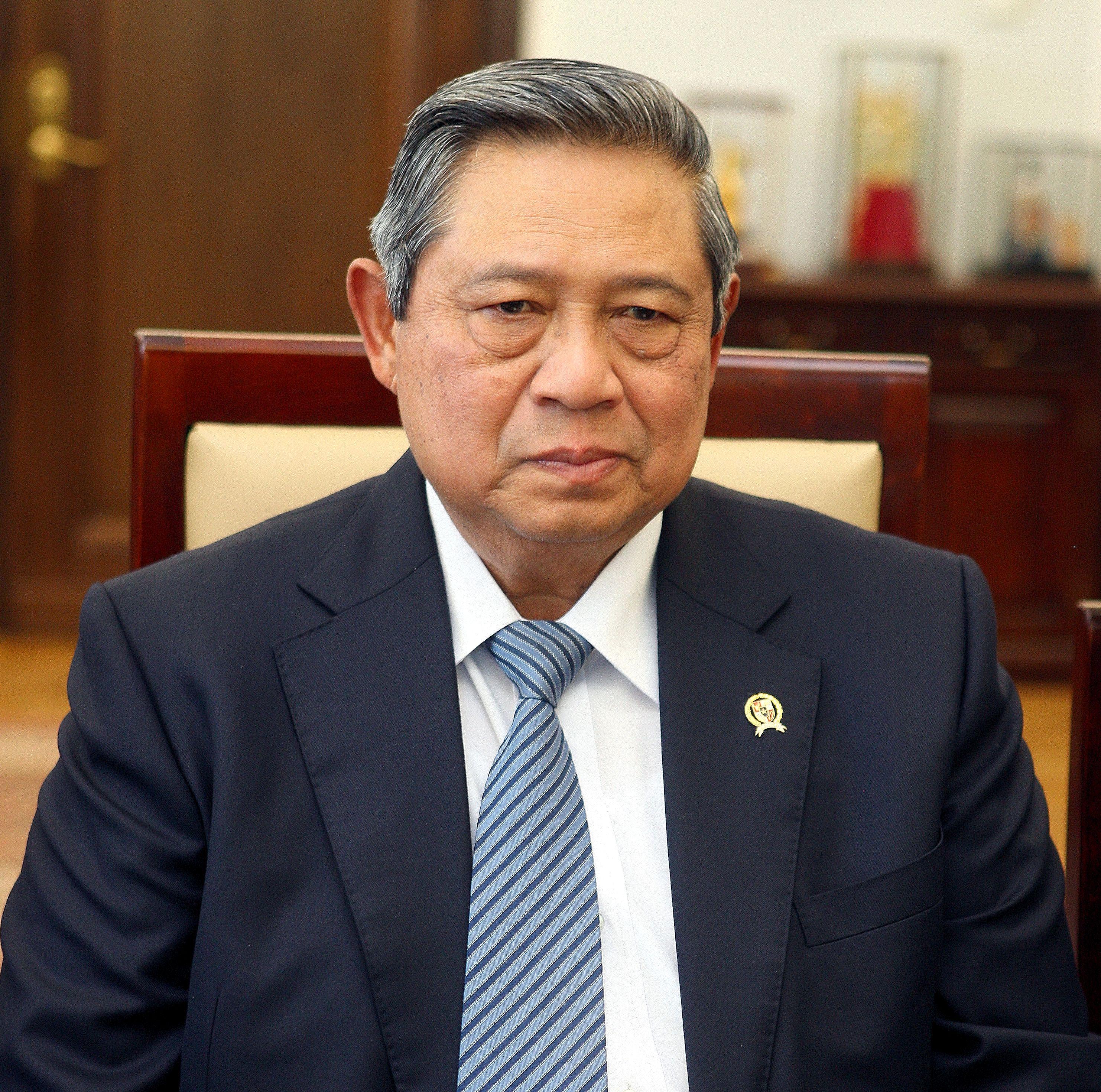 Susilo Bambang Yudhoyono - Wikiwand