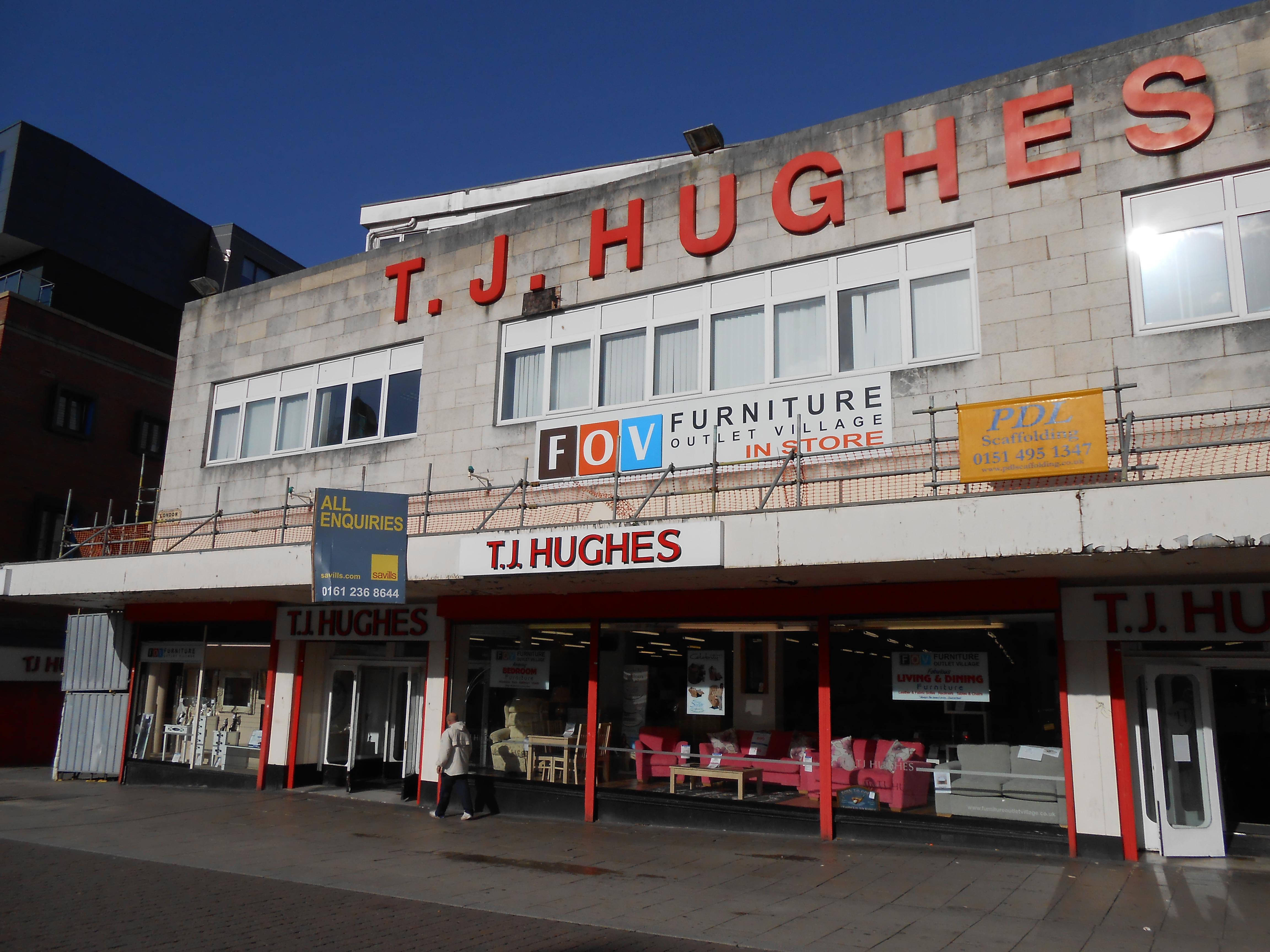 File Tj Hughes London Road Liverpool 4 Jpg