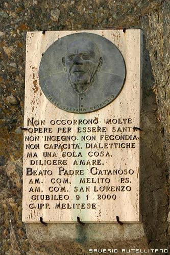Gaetano Catanoso Wikiquote