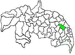 Tenali mandal Mandal in Andhra Pradesh, India