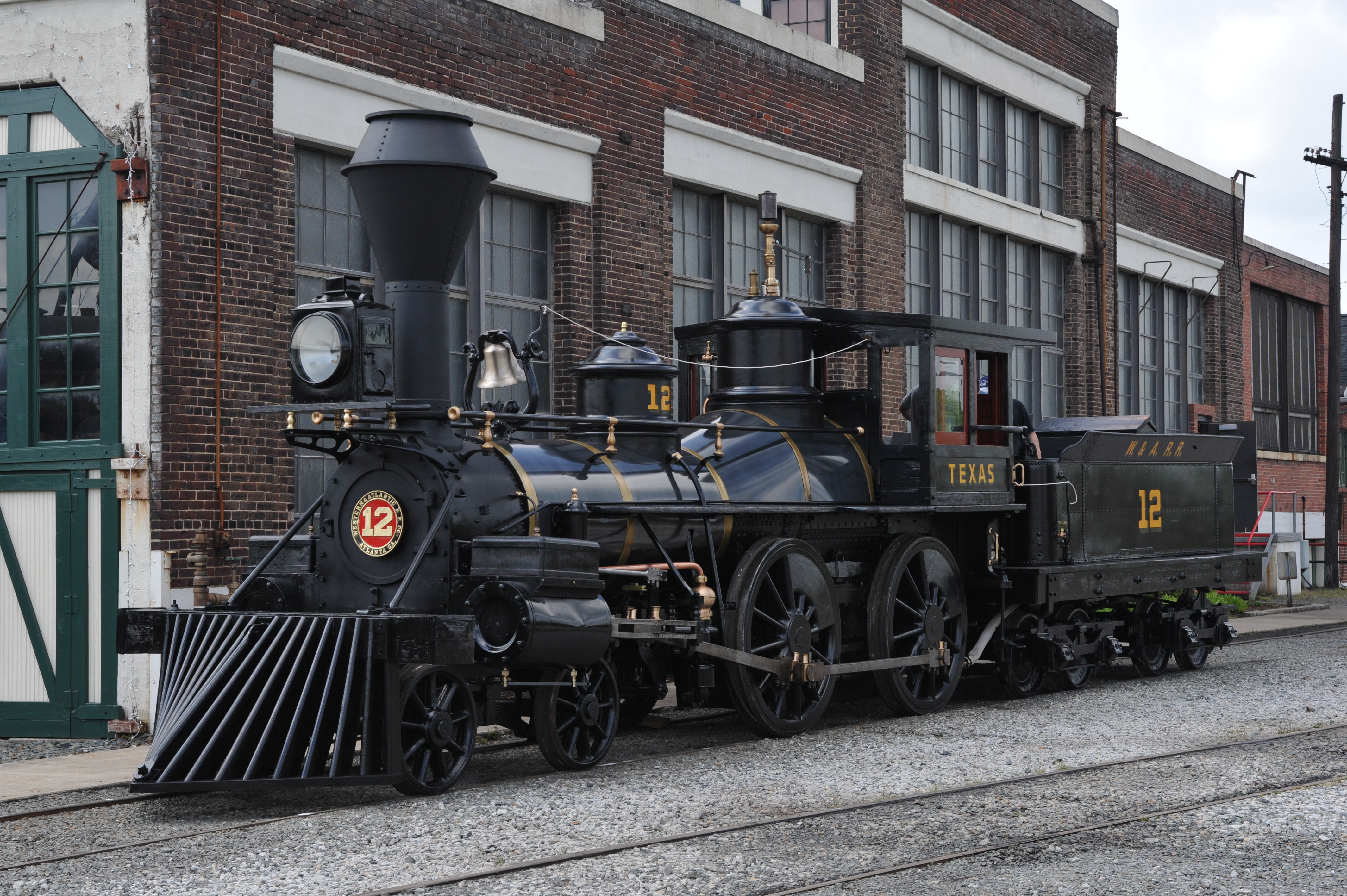 Nashville Indiana Rail Tour