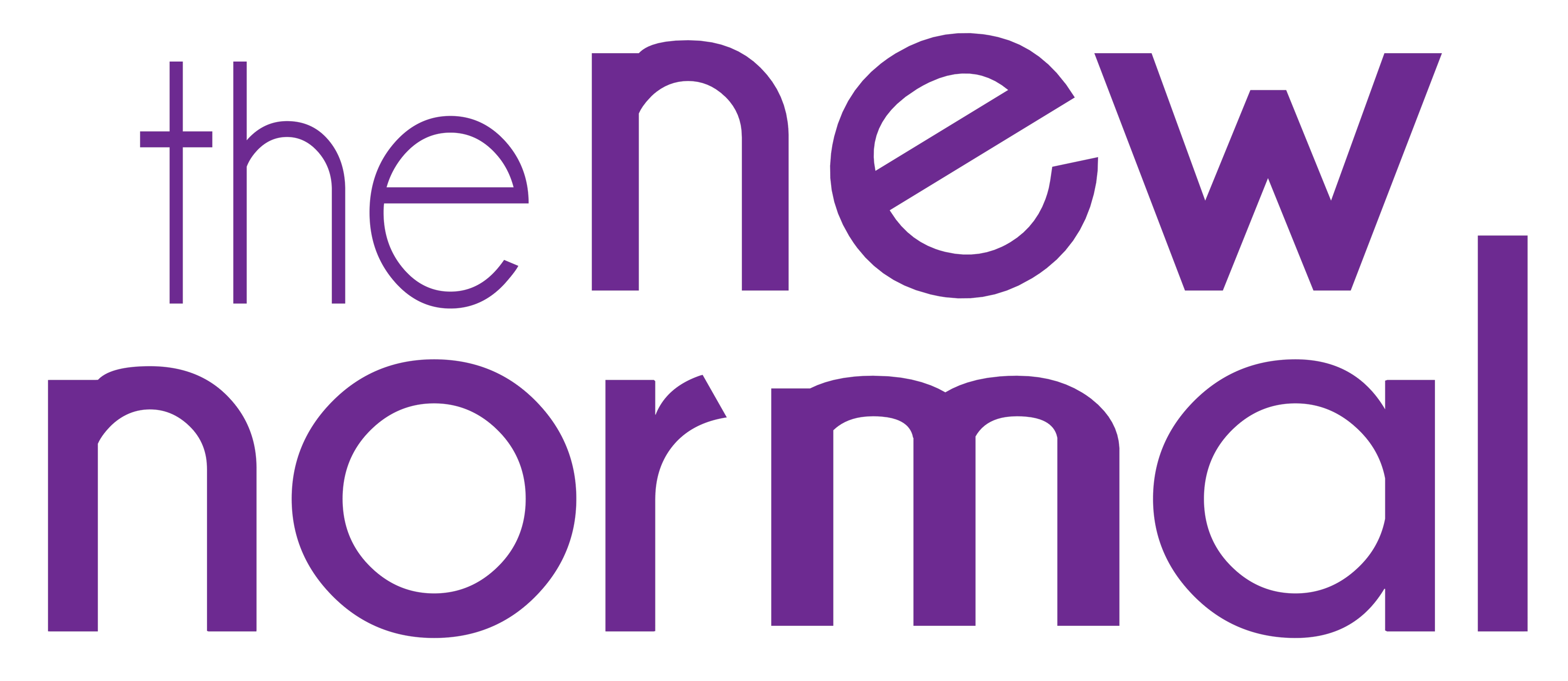 File The New Normal Logo Png Wikimedia Commons