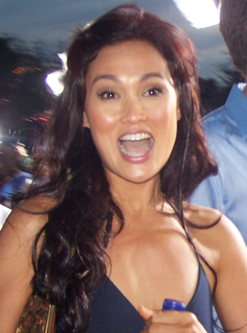 tia carrere wayne's world singing