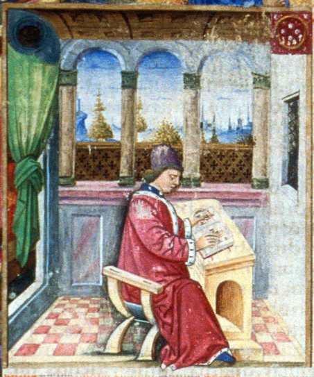 Johannes Tinctorius