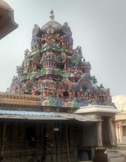 Araneri Achaleswarar Temple temple in India