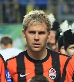 Tomáš Hübschman Czech footballer