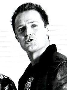 Tommy Hinkley American actor