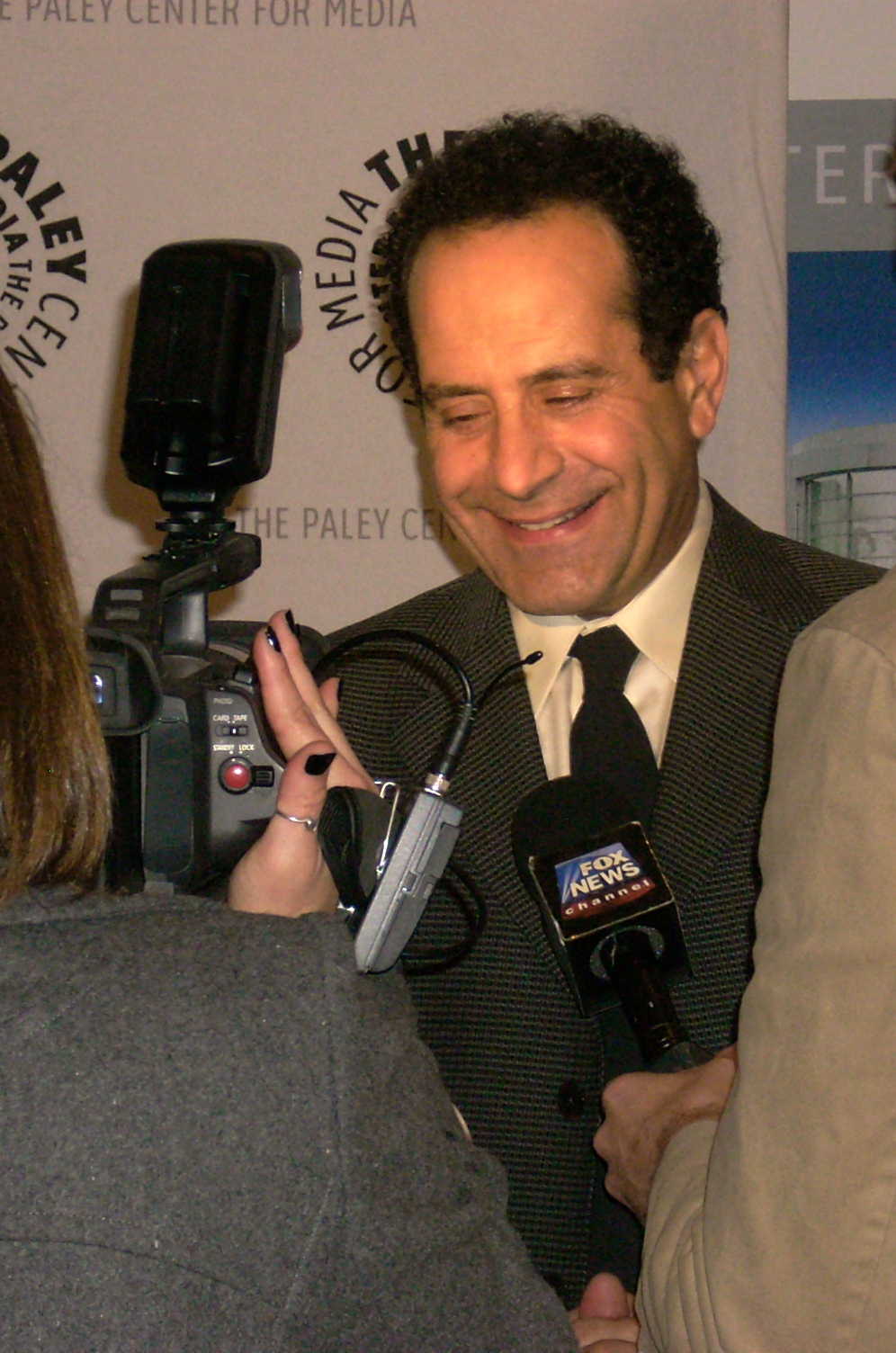 Tony Shalhoub - Picture Gallery