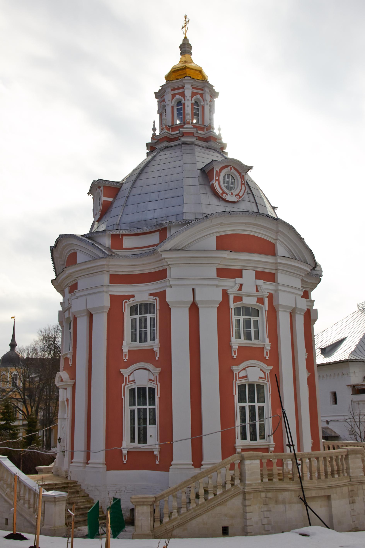 Trinity Lavra of St. Sergius 08.03.03014 (9).jpg