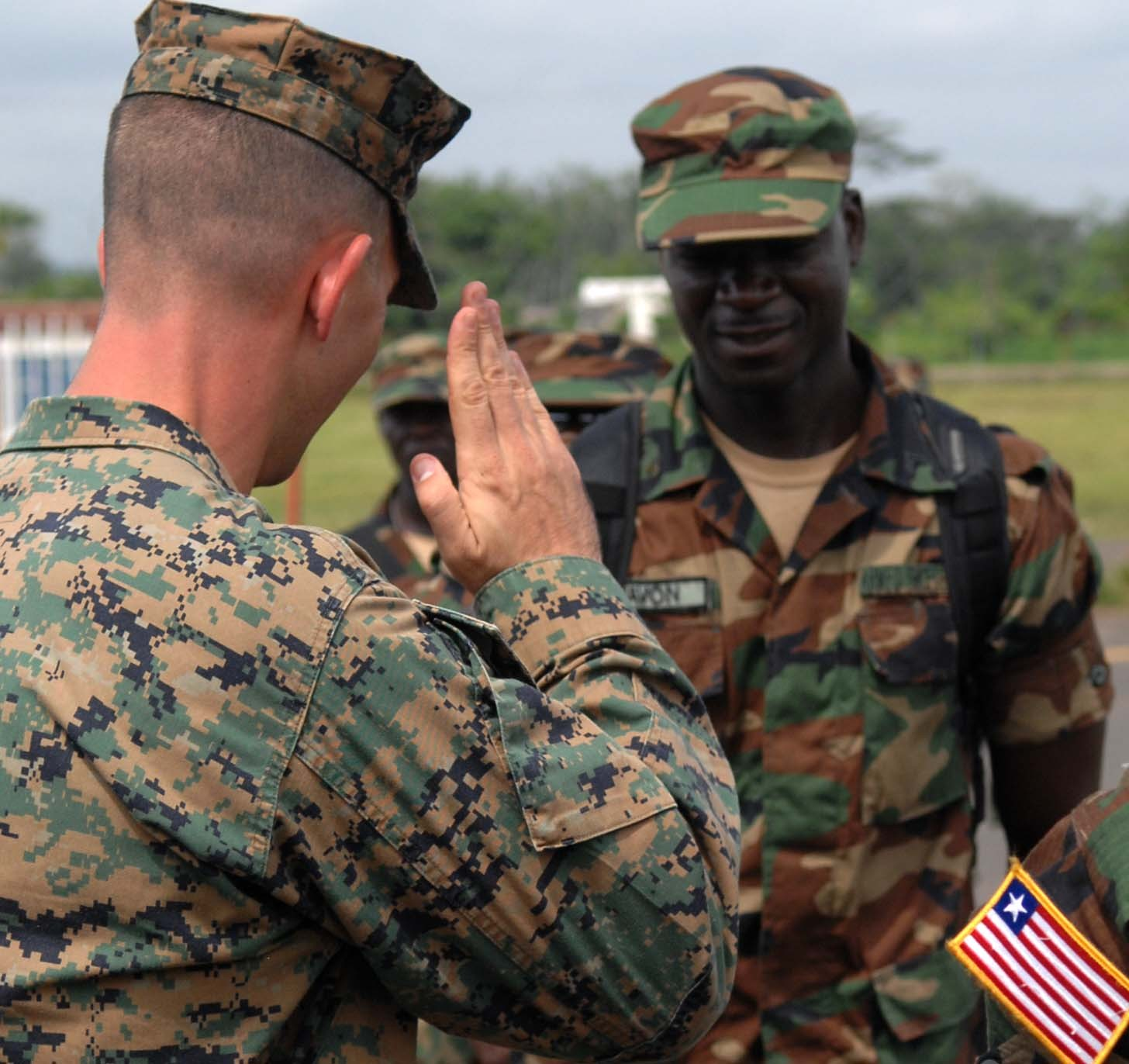 File:U.S. Marine Corps Maj. Gregory Starace, an Armed ...